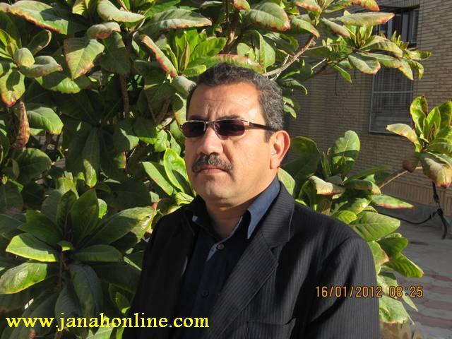 ناصر چمن پیرا نماینده فرهنگی فرماندار در ملاقات با نماینده ویژه دولت+متن سخنرانی